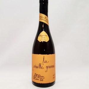 La vieille prune Réserve Louis Roque 42°
