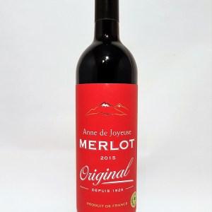 Original Merlot 2018