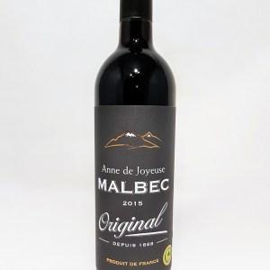 Original Malbec 2017