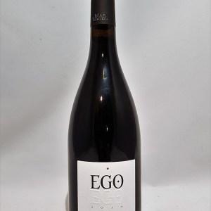 Ego Maury rouge sec 2016