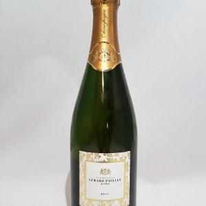 Champagne Gérard Payelle BIO