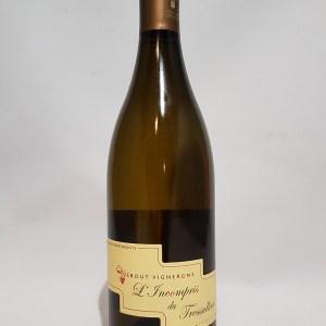 L'incompris du tressalier du Domaine Nebout Vin de France Blanc