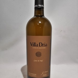 Villa dria blanc liquoreux «Lune de miel»