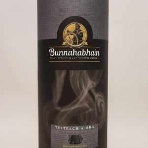 Bunnahabhain Toiteach a Dha  Islay single malt whisky 46,3°