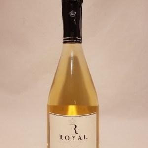 Royal Seyssel brut de Savoie millésime 2012