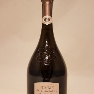 Femme de Champagne Brut Grand Cru Duval-Leroy