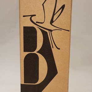Distillerie Bows Pur Malt d'Occitanie Montauban « bestiut inertie selection small batch » 43°