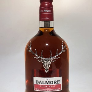 Dalmore Cigar Malt Single Malt 44°