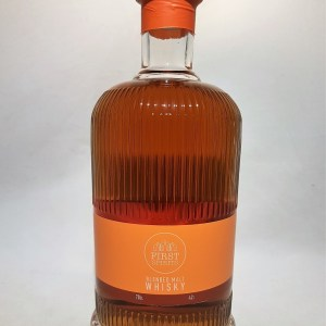 Whisky Ecossais First Spirits Blended malt 42°