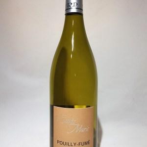 Pouilly Fumé «cuvée marie» Domaine Raimbault Pineau 2020