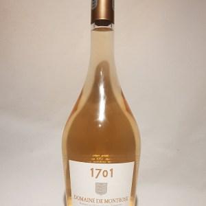 Rosé 1701 Domaine Montrose 2020