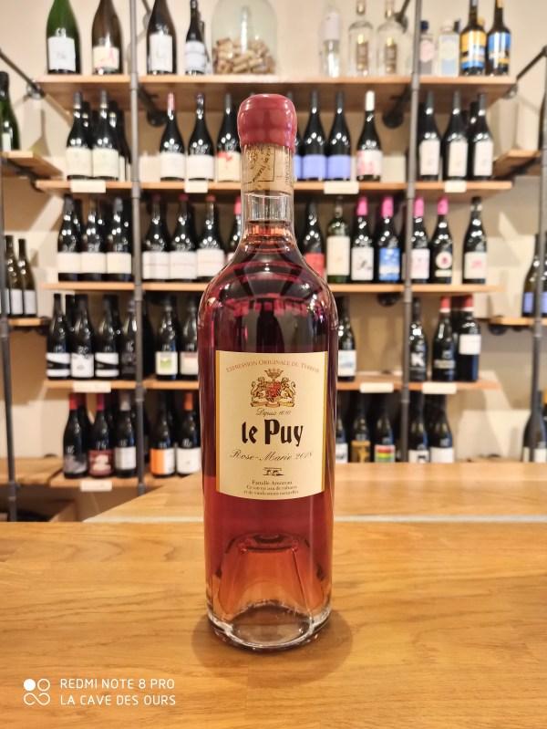 Rose-Marie 2018 Le Puy