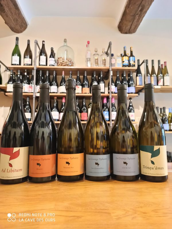 full collection >Grange Tiphaine