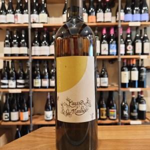 Zac'maorange wine bottle