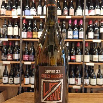 La Pente - white wine
