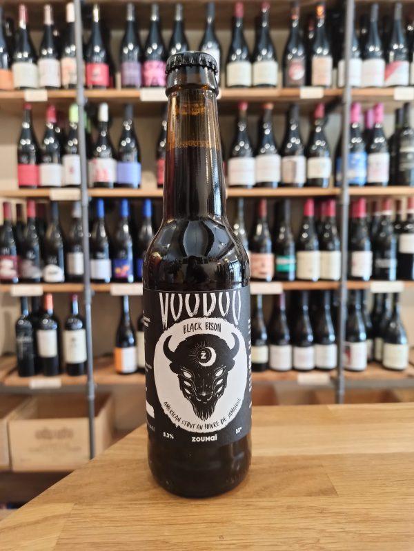 voodoo bière artisanale