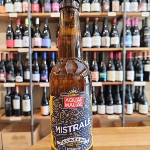 Mistral beer blond