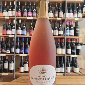 Champagne Rosé LB