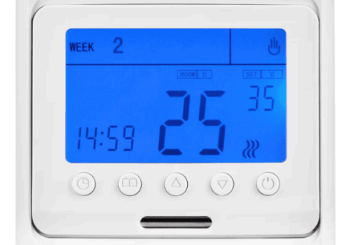 thermostat Floureon E52