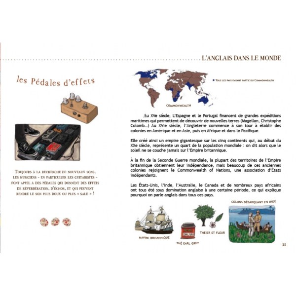 "livre musical ""ALBA, voyage musical en Angleterre"""