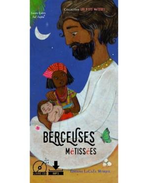 "Livre musical ""Berceuse métissées"""