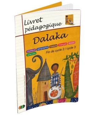 Livret pédagogique DALAKA