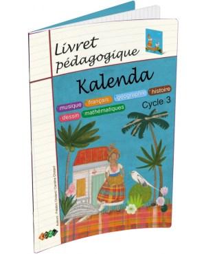 Livret pédagogique KALENDA