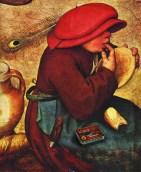 bruegel-banchetto-nuziale-bambina_lacciuganelbosco.com