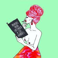 Pezones Revueltos, una cuenta de Instagram para chicas