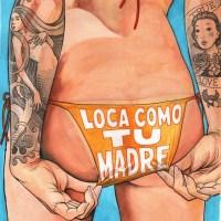 La ilustración erótica de Francisco Leite