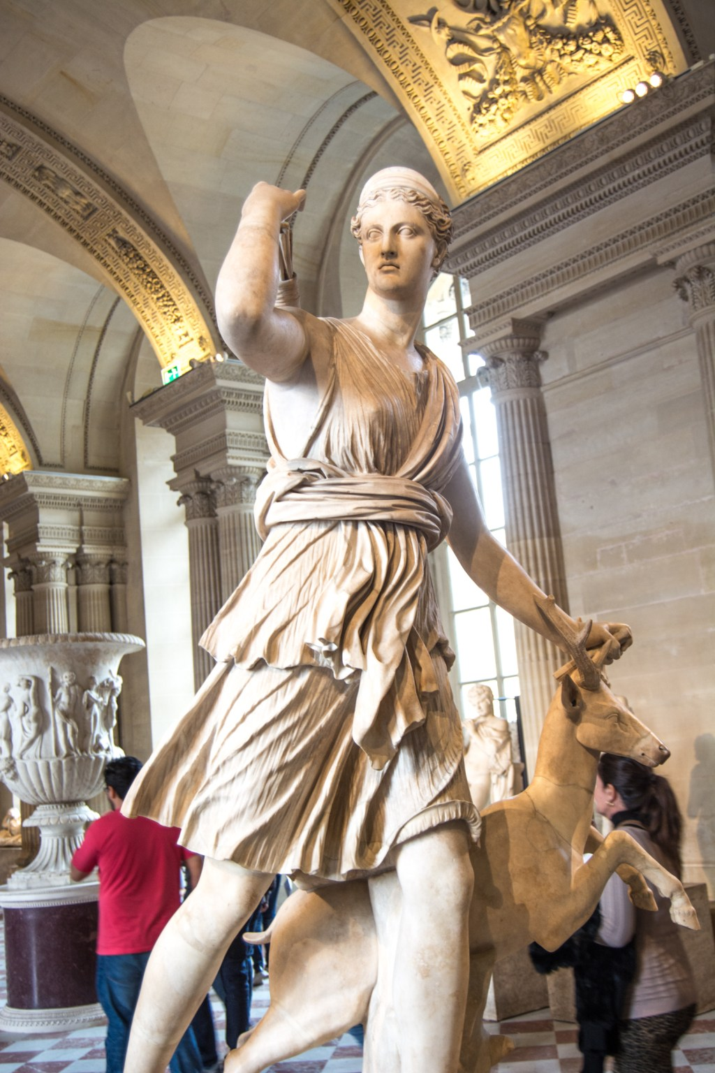 Closing Time at the Louvre with Walks of France - Paris Travel - @lacegraceblog1