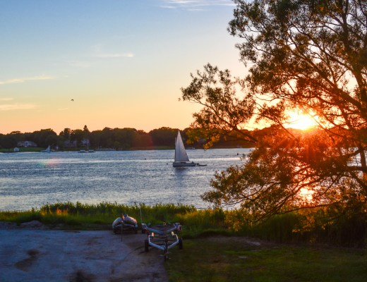 Quick Visit to Rhode Island - Travel- @lacegraceblog1