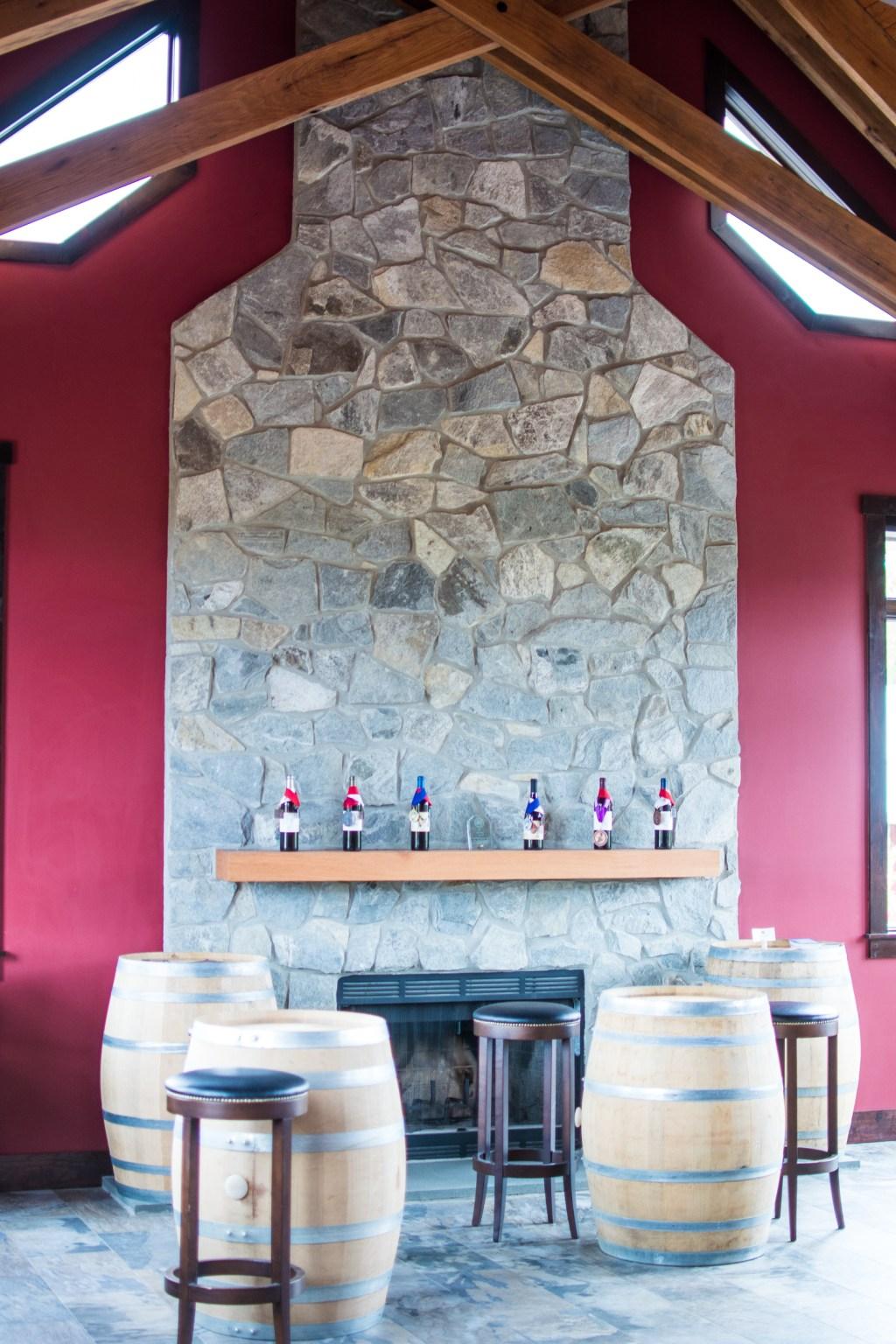 Stunning Views & Award Winning Wines at Catoctin Breeze Vineyard - Maryland Travel - @lacegraceblog1