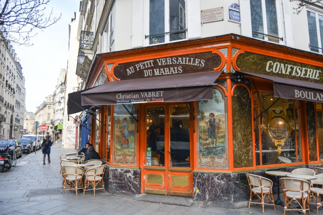 best places to eat in paris france travel lace and grace