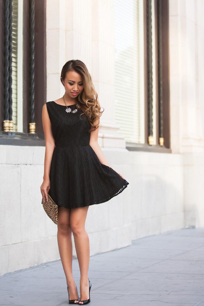 Lace And Locks Blog Petite Fashion Blogger Los Angeles Fashion