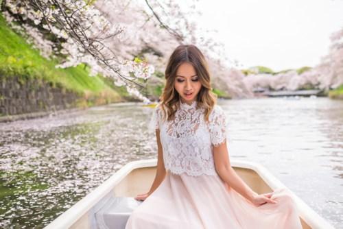 petite fashion blog, lace and locks, los angeles fashion blogger, japan travel diary, tokyo fashion blogger, morning lavender maxi skirt