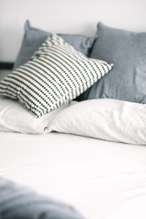lace and locks, petite fashion blog, tomorrow mattress review, home remodeling, updating master bedroom