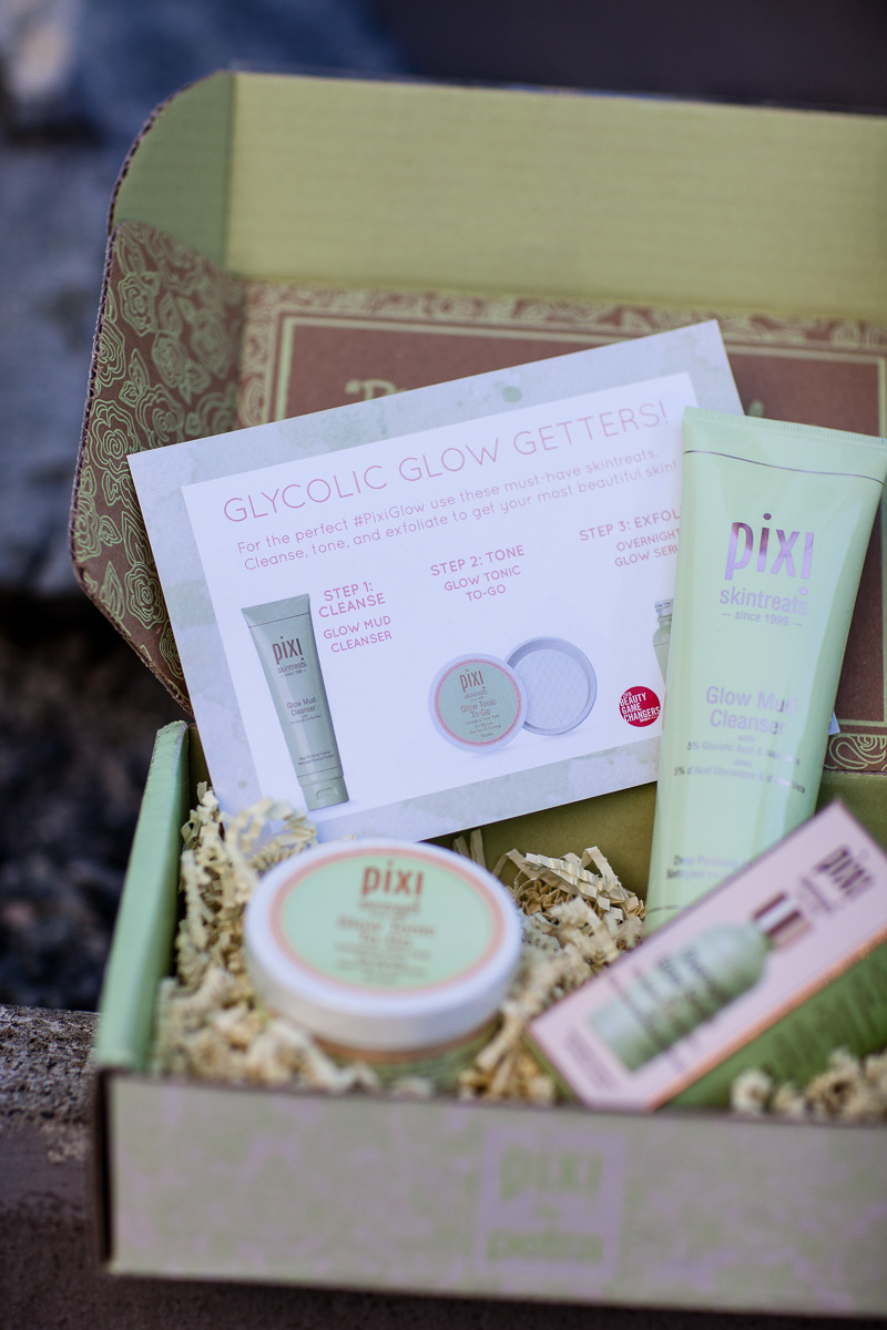 Pixi beauty is a super affordable, all natural makeup and skincare brand that can be found at your local Target or online. I am doing a roundup of my 7 favorite Pixi Beauty products for her!