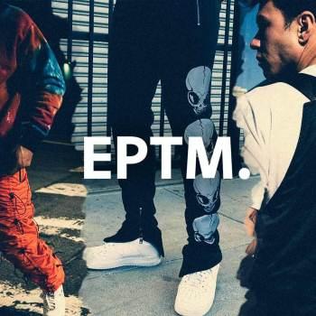 We showcase new pants