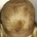 Full Lace Cap with Thin Skin Perimeter and No Stretch