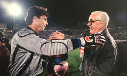 """""""¡Ataja Siboldi!"""", las manos de los '90"""