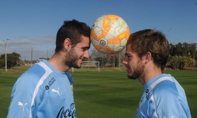 1×1 Uruguay-Ecuador