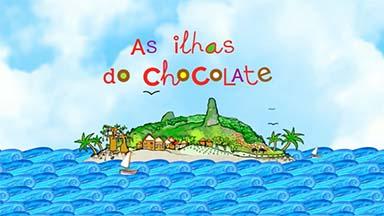 Las Ilhas do Chocolate. Vídeo institucional educativo.