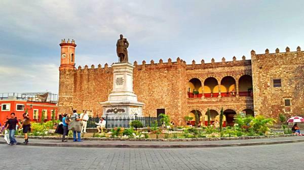 Municipio Cuernavaca