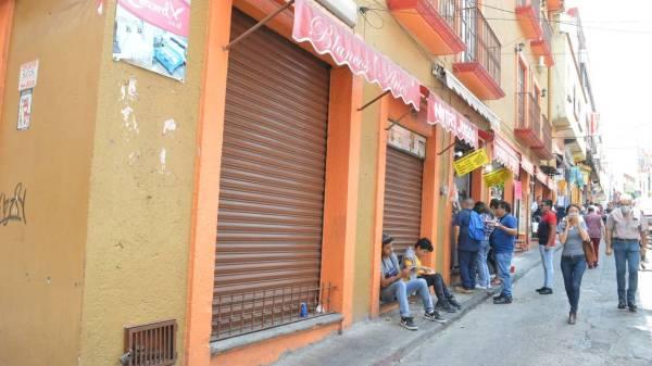 Canirac Morelos informó el cierre de 30 comercios e invita a la población a consumir en los negocios locales