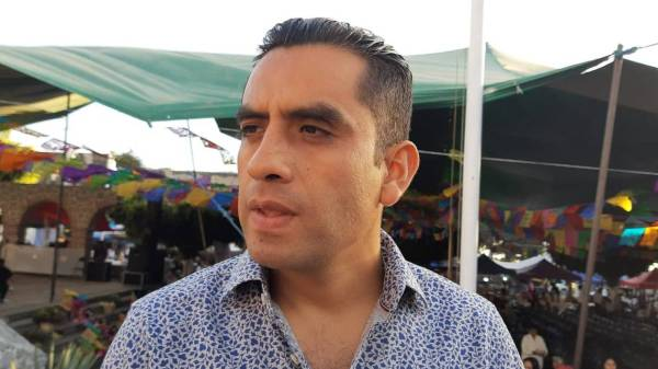 Denuncian al presidente de Tetela del Volcán, Israel González, por reincidir en violencia política