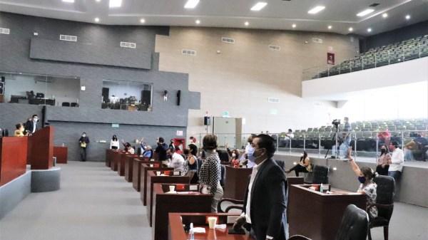 Luego de mas de seis meses, fue aprobado nuevo sistema de justicia laboral en Morelos