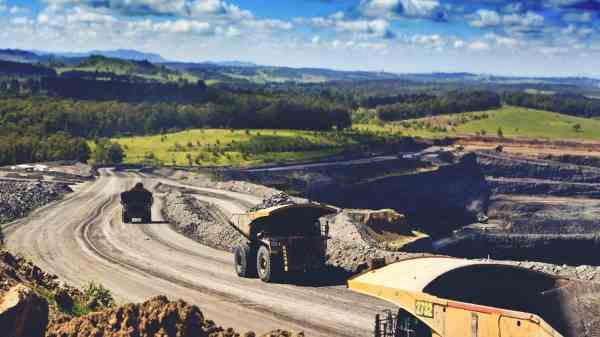 CAMIMEX generó 10 mil empleos en abril e impulsa proyectos medioambientales