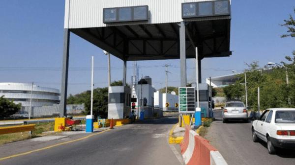 Capufe denunció que trabajadores de las casetas de cobro en Morelos sufren constantemente por la delincuencia