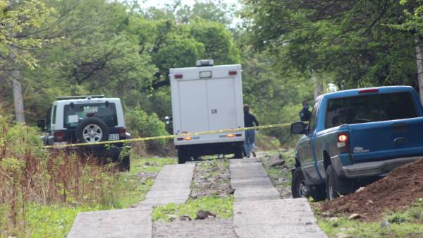 Asesinan a pedradas a ex trabajador de la FGE en Jiutepec, Morelos